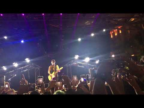 Therapy - All Time Low Live in Singapore (17/08/2017)