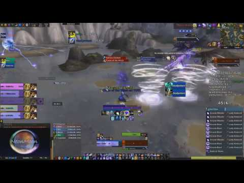 Nelfys Arcane Mage Pve Guide 715