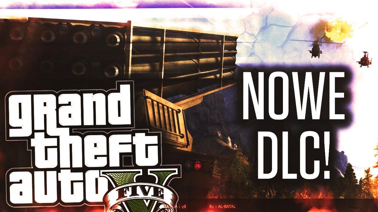 GTA V   NOWE DLC   THE DOOMSDAY HEIST   ANALIZA