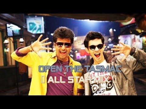 Maan Karate - Open The Tasmac ( All Star Mix )