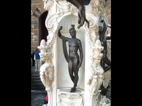 Benvenuto cellini and the importance of