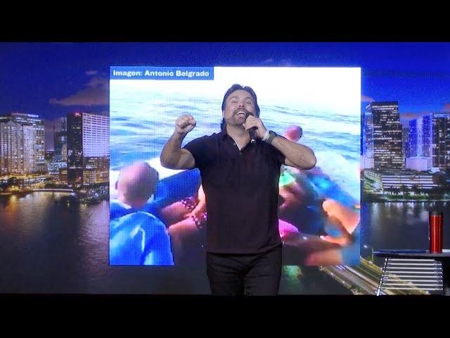El Show de GH 17 de Sept 2020 Parte 3