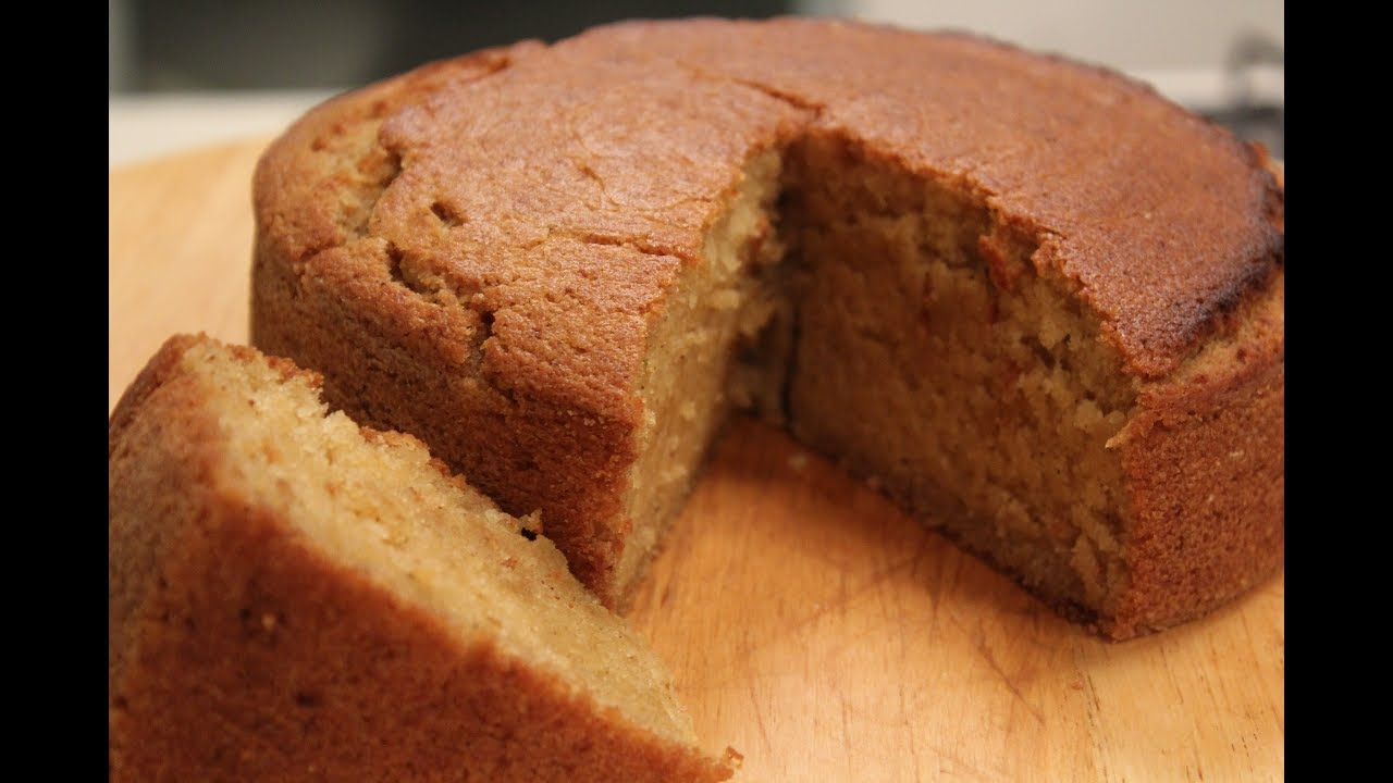 Apple Cake Recipe Without Cake Mix