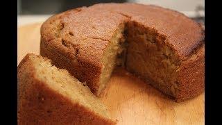 Apple Cake | Deṡsert Recipe | Sanjeev Kapoor Khazana