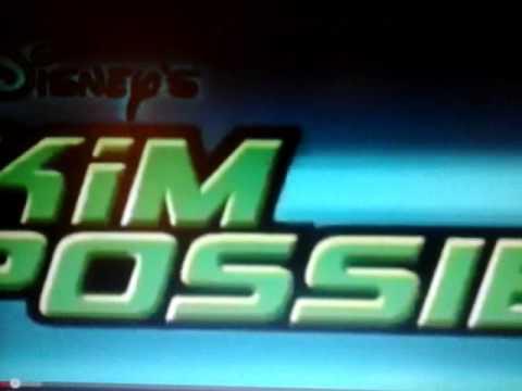 Kim Possible 1: I...am a Nightmare(Josh Manky)