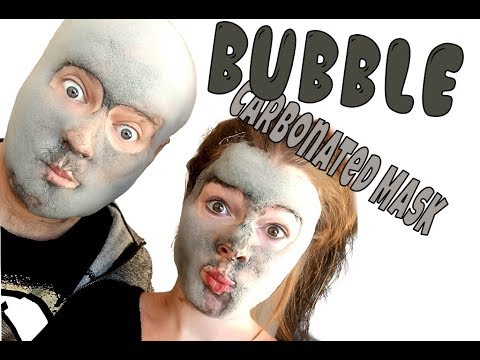 Bubble Carbonated Pig Mask Sprawdź to #056