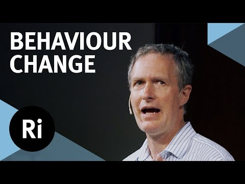 The Science of Behaviour Change
