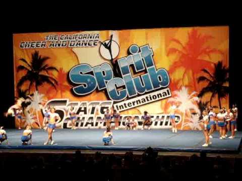 Orange Crush Pro Team 2009
