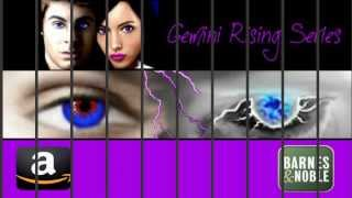 Gemini Rising Ethereal Fury Book Trailer