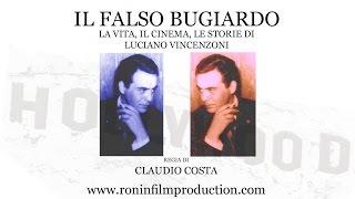 Luciano Vincenzoni EL FALSO MENTIROSO Trailer en español