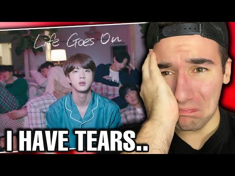 Rapper Reacts to BTS (방탄소년단) 'Life Goes On' Official MV (REACTION!!)