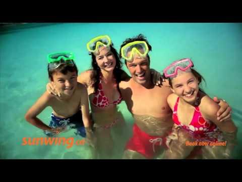 Nassau Paradise Island, Bahamas | Sunwing.ca