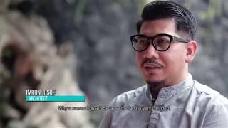 Inspiring Home Indonesia - Slim House