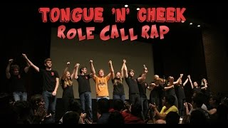 """Role Call Rap"" 