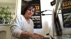 Marie Paule Belle chante MATIN D'AMOUR