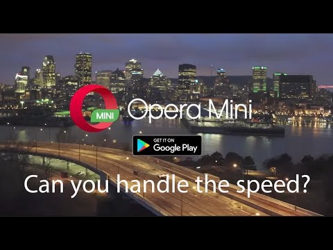 Ad blocker for Android | Block ads in Opera Mini browser