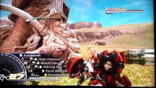 Final Fantasy XIII - Magia de Vanille - Xbox 360 - Full Hd.mp4