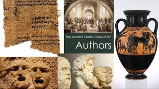 Famous Authors From Greece