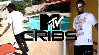 MTV CRIBS - OPRAHSIDE EDITION