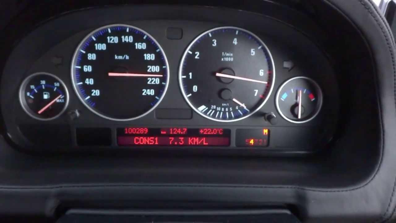 Bmw X5 3 0 I 2006