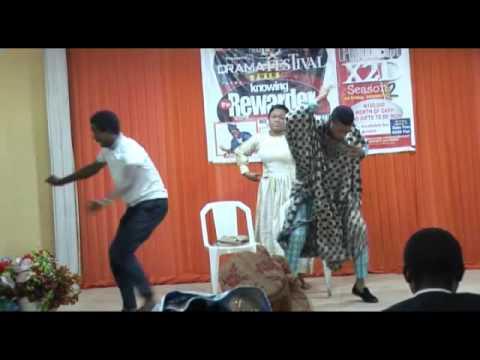 2016 Drama Festival Grand finale - Alfa Sule 3