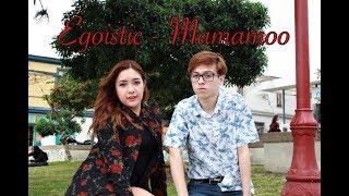 [KPOP IN PUBLIC CHALLENGE] MAMAMOO (마마무) - Egotistic(너나 해) - Rotinino Dance Cover