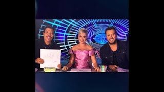 Katy Perry, Luke Bryan, and Lionel Richie Share Thanksgiving Traditions - American Idol on ABC