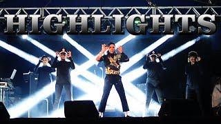 Michael Jackson Impersonator - Gustavo MJJ - BEST MOMENTS SHOW 2018 (HIGHLIGHTS)