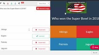 How to create a quiz in Quizizz