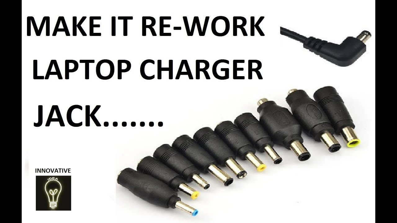 chargerpin laptopchargerpin laptopadapter [ 1280 x 720 Pixel ]