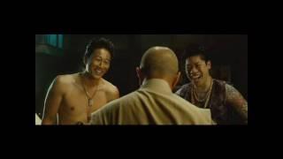 Ninja Assassin - Opening Scene