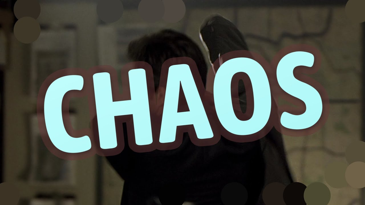 Download Chaos Explained