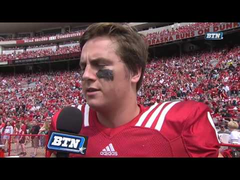 Patrick O'Brien Talks Huskers Offensive Performance
