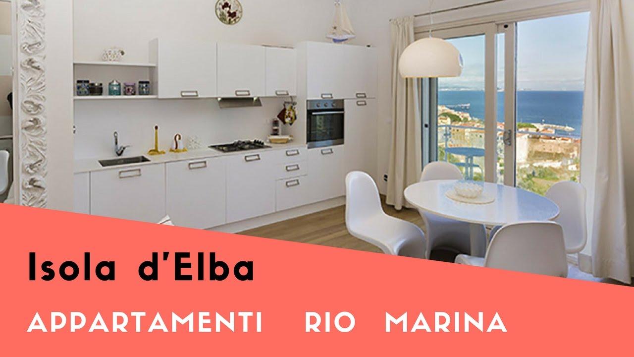 Appartamenti all'Isola d'Elba per le tue vacanze