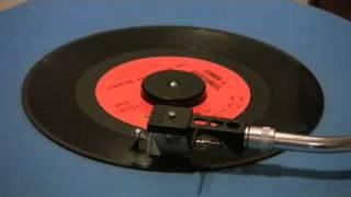 Simon & Garfunkel - The Sounds of Silence - 45 RPM ORIGINAL HOT MONO MIX