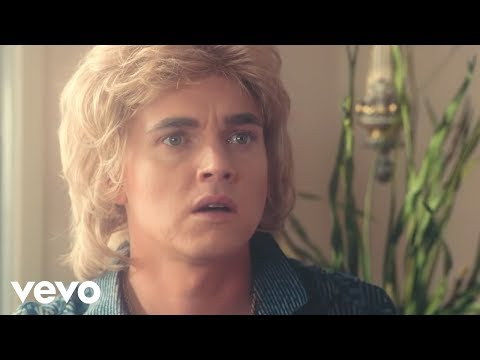 Jesse Mccartney - Wasted