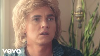 Jesse McCartney - Wasted (Official Video)