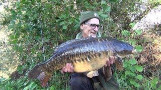 Living the Dream part fifteen - Carp Fishing