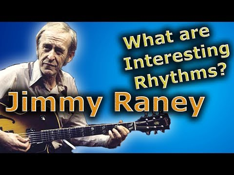 Jimmy Raney - Great Way To Make Beautiful Lines