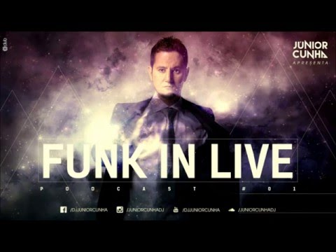 Funk in Live - Podcast 01