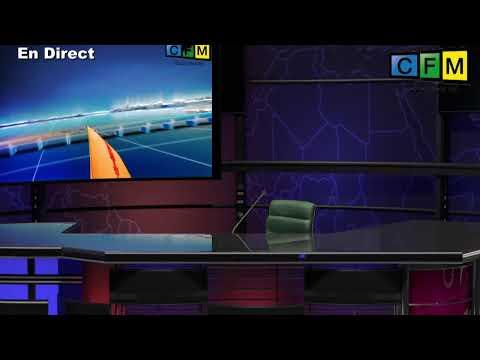Diffusion en direct de Canal France Algerie TV
