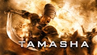 TAMASHA | Bakshi Billa, Moneyspinner & Time Productions | Latest Punjabi Song
