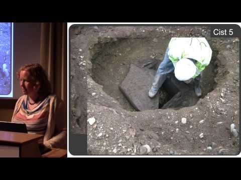 Burial in the Bronze Age: Excavations at Broich Road, Crieff