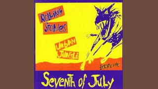 👅 The Rolling Stones - Almost Hear You Sigh (Urban Jungle Tour Europe 1990)