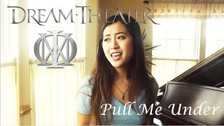 Pull Me Under - Dream Theater (Cover by Jenn)