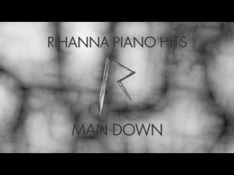 Rihanna - Man Down (Piano Version)