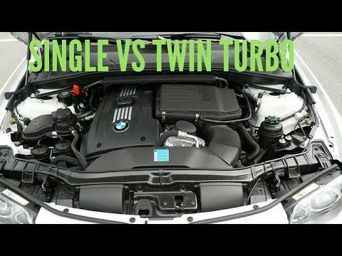 BMW N54 VS N55 Engines! Key Differences You Need To Know!