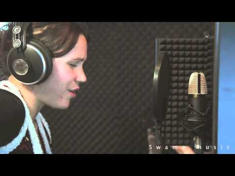 Chantelle Milin Zombie By The Cranberries | Recorded With ISK Microphones