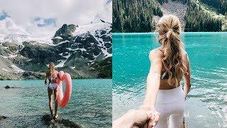 CANADA TRAVEL DIARY | DANI AUSTIN