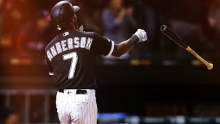 """Tim Anderson 2019 White Sox Mix    """"Suge"""""""